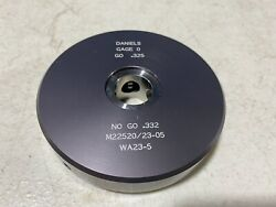 Astro Tools M22520 / 23-05 Die Assembly Dmc Wa23-5 Gage 0 Go.332, New