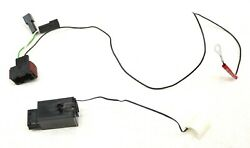 New Oem Gm A/c Thermostat Control Kit 4613840 For Saab 900 1994-1998