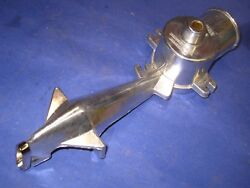 Victorio Food Press Strainer Metal Body + Clamp Assembly Md 200 Pt 61b3