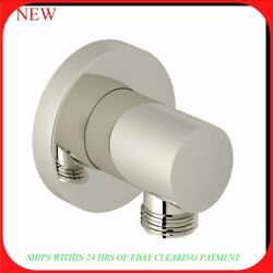 Rohl Hand Shower Wall Supply Elbow                R8