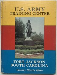 1987 U.s. Army Basic School Yearbook, 1 May - 23 June, Fort Jackson, Sc
