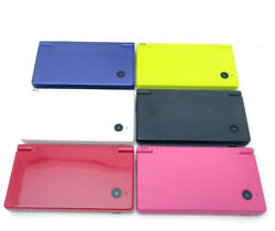 Nintendo Dsi Japan Language Import Console And Usb Charger Pick Your Color Tested