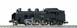 N Scale Model Train Steam Locomotive Type C11 Kato 2002 From Japan New L31