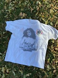 Vintage Red Hot Chili Peppers Shirt