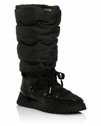 Kate Spade Flurry Cold Weather Waterproof Puffer Boots Us 9 I Love Shoes