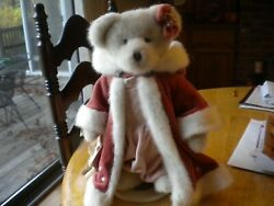 Boyds Bears The Best  Mary And The Baby  Check Her Out