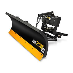 Meyer No Heavy Duty 6and039and039 8 Hydraulic Lift W/wired And Wireless Control Home Plow
