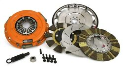 Centerforce 413114805 Dyad Clutch And Flywheel Kit Fits 96-17 Mustang