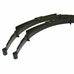 Skyjacker F746 Leaf Spring-softride Front For 1965-1979 Ford F-250 New