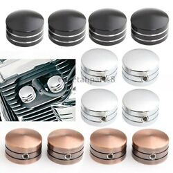 3 Colors Motorcycle Head Bolt/nut Covers For Harley-davidson Twin Cam 1999-up