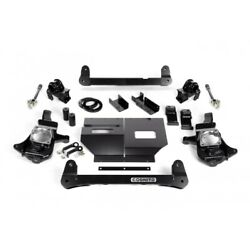 Cognito 110-k0500 Non-torsion Bar Drop Front Lift Kit For 11-19 Gm 2500 4wd New