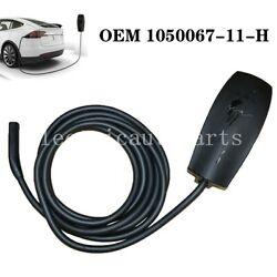 Oem 80amp Gen 2 High Power Wall Charger 24ft Cable 1050067-11-h For Tesla S X 3