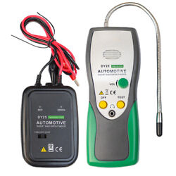 Dy25 Car Short And Open Finder Car Cable Tracing Repair Tool Test Checker