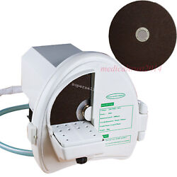 Dental Wet Shaping Model Trimmer Abrasive Silicon Disc Wheel Trimming Plaster A