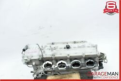 07-12 Mercedes E63 Amg Right Side Engine Cylinder Head Motor Block Assembly