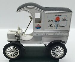 Rare Limited Edition Ertl 1/25 Scale Die-cast Amoco 1905 Ford Delivery Truck Nib