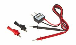 Electronic Specialties Dva Adapter Comfortable Durable Tool Red Black Heavy Duty