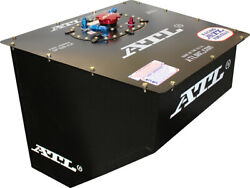 Atl Fuel Cells Sp118-lm Fuel Cell 18 Gal. Wedge Black Widow