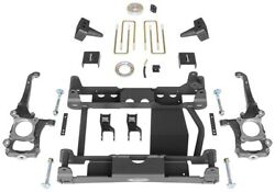 Rancho Rs66500b 15-  Ford F150 Lift Kit 4.5in