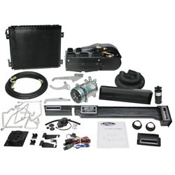 Vintage Air 74056-lfu-a 1956 Ford F100 Complete A/c Kit W/o Contols