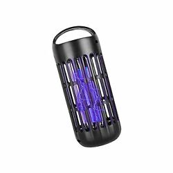 Mosquito Killer Electronic Insect Bug Zapper Uv Light Kill Flying Pests Gnat ...