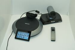 Lifesize Icon Flex Video Conferencing Kit Camera 2nd Gen Phone And Remote