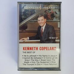 Keith Copeland The Best Of Cassette