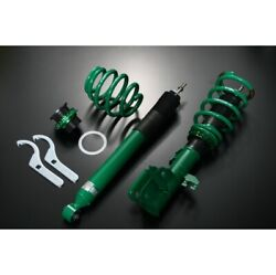 Tein Gsl52-8uss2 Street Basis Z Coilover Kit For 11-16 Scion Tc New