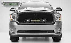 T-rex Grilles 6314581-br Stealth Torch Series Led Light Grille Fits 13-18 1500