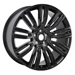 22 Wheel Tire Package For Land Rover Discovery Lr3 Lr4 2005-16 Pirelli Tire
