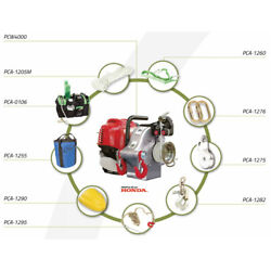 Portable Winch Pcw4000-fk Forestry Assortment Kit