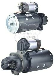 Classic Gm Diesel Delco 27mt Starter By An Independent U.s.a. Rebuilder.