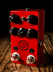 Jhs The At+ Andy Timmons Signature Channel Drive Pedal - Free Shipping