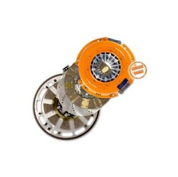 Centerforce 413115705 Clutch And Flywheel Kit For 09-14 Mustang Shelby Gt500 New