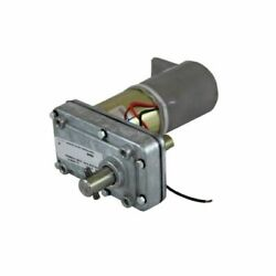 Lippert 368446 Rv Trailer Replacement Gear Motor Assembly For Slide-out New