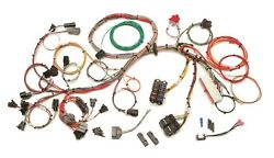 Painless Wiring 60510 Fuel Injection Harness Fits 86-95 Mustang