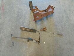 Dodge Dart 270 170 Gt Plymouth Valiant 200 Auto Pedals 63 64 65 66