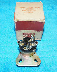 1952 1953 1954 Ford Nos Ford-o-matic A/t Trans Gear Shift Neutral Safety Switch