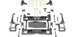 Rancho Rs66505b Suspension System Fits 15-19 F-150