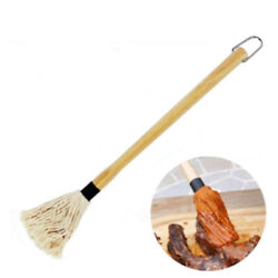 Bbq Grill Basting Mop Professional Barbecue Brush Grill Basting Mop