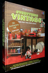 Carter's Everything Vintage 2010 By Carter's Antiques And Collectables B/new