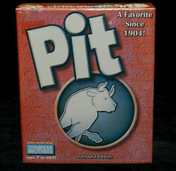 Pit Card Game, Standard Edition, 1998