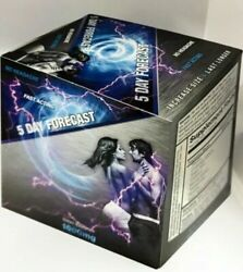 5 Day Forecast 1600mg Box Of 25 Pills Free Shipping Free Gift