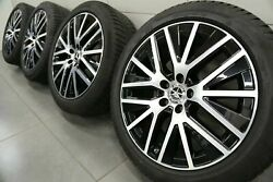 Original 19 Inch Winter Tyres Mercedes E Class All-terrain S213