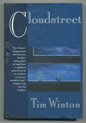 Tim Winton / Cloudstreet Signed 1st Edition 1992