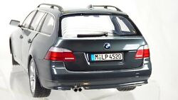 Kyosho 118 2006 Bmw E61 5 Series Touring Station Wagon Dealer Edition Car Toy