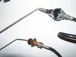 1948-1953 Hudson Hornet Radio Antenna. American Made By Ward New Ford Dodge
