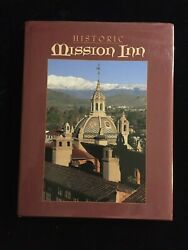 Historic Mission Inn By Moore Barbara Editor Book 1999