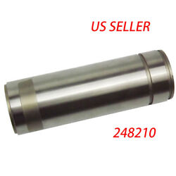 248210 Airless Paint Sprayer Cylinder Sleeve For 5900 Pump