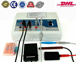 Electro Surgical Cautery Dermatology Equipment Diathermy Treatments Clinic Use